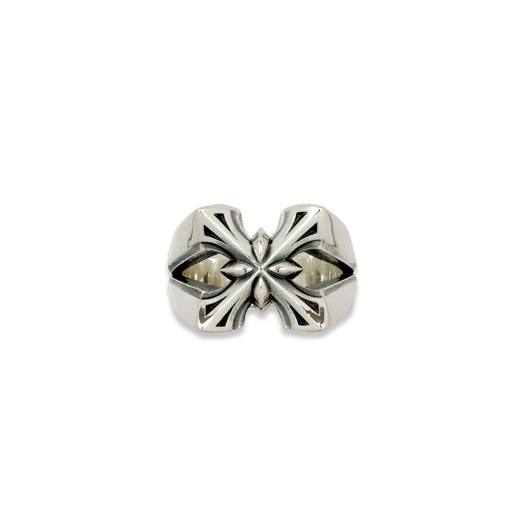 TRIPLE X EDITION THORN RING
